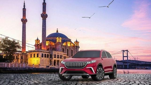 Türkiye'nin otomobilinde flaş gelişme: TOGG 25 firma ile anlaştı