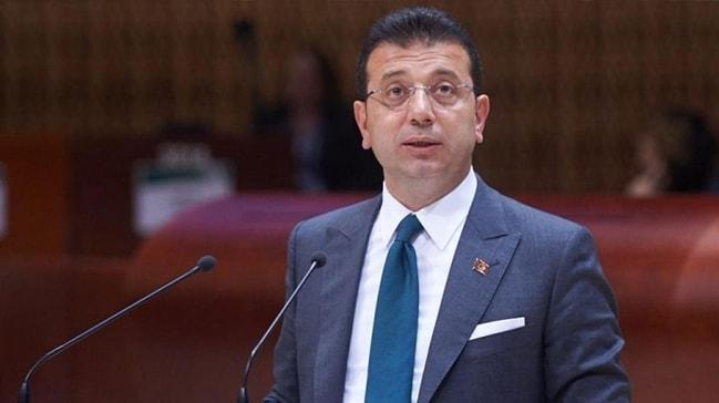 İmamoğlu'na yüzde 35 zam tepkisi: İstanbulluları aldattı!