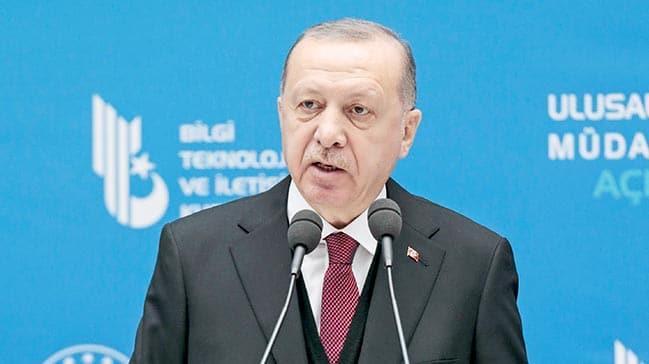 Türkiye'nin siber kalesi açıldı