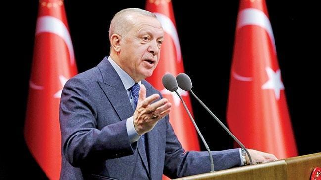 Başkan Erdoğan: Mehmetçiğe saldıranlar belalarını buldular