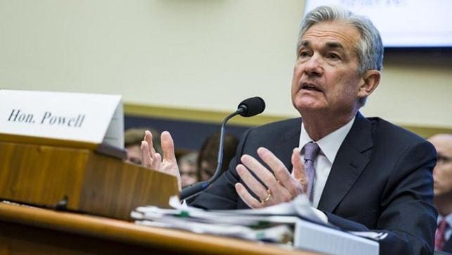 Powell: Coronovirüsün ABD üzerinde de  'biraz' etkisi olacak