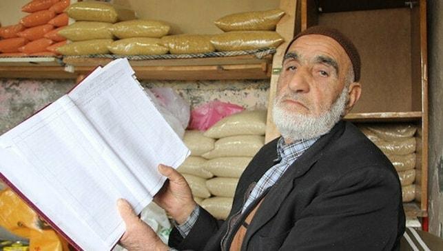 Gizemli hayırsever bu kez Diyarbakır'da ortaya çıktı