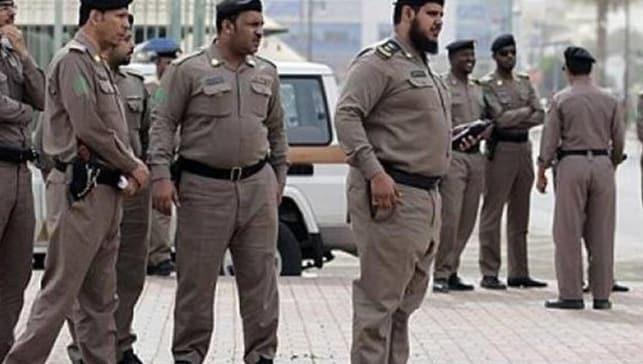 Suudi Arabistan'da Filistinlilere büyük zulüm!