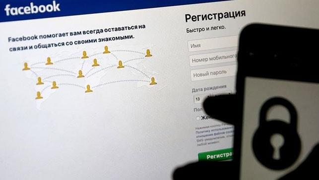 Rusya'dan Facebook ve Twitter'e para cezası