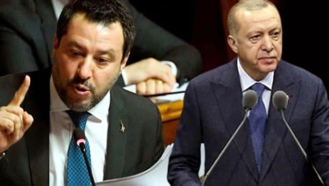 İtalya'dan Libya politikası itirafı: Türkiye gibi yapmalıyız