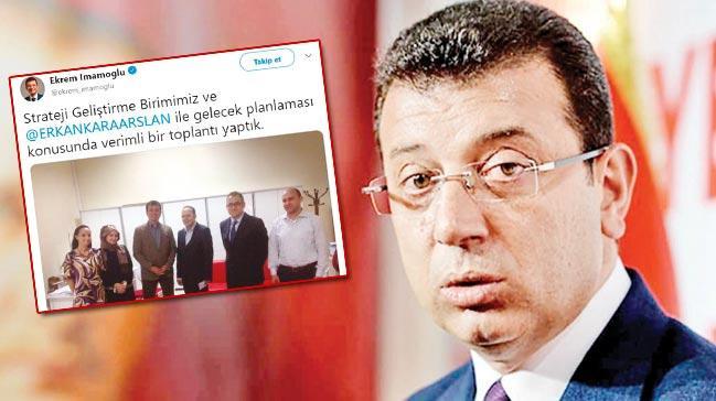 1.7 milyon lira verdiği danışmanı unutmuş!