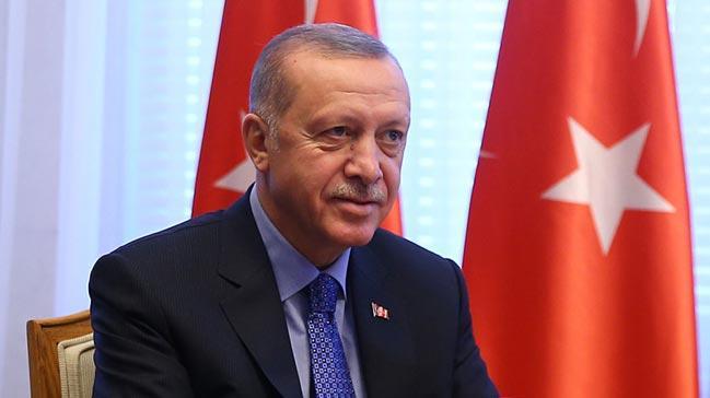 Erdoğan, 'En sevilen dünya lideri' seçildi