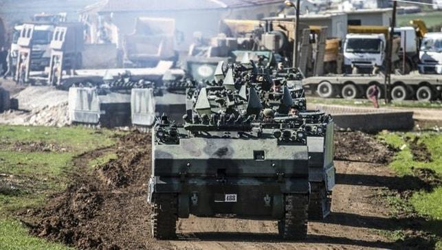 İdlib'de Rusya'nın hava sahasını açmaması durumunda Türkiye'nin karadan alternatifleri hazır!