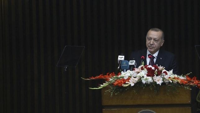 Başkan Erdoğan'a büyük ilgi! Pakistan'da önemli mesajlar