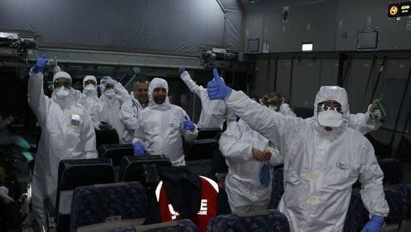 Bakan Koca'dan koronavirüs açıklaması:O ülkeler şimdiden 10 bin adet istedi