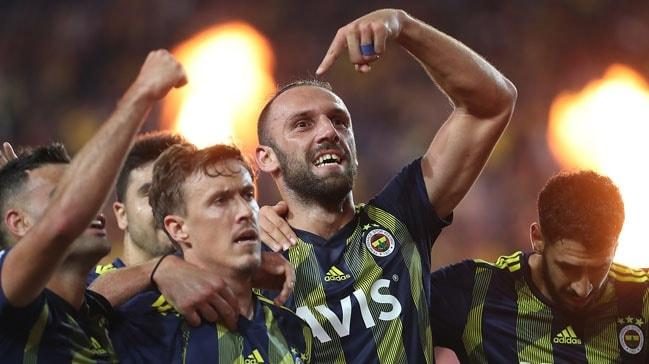 Fenerbahçe'de düşündüren istatistik! 2 kişi dışında herkes sessiz...