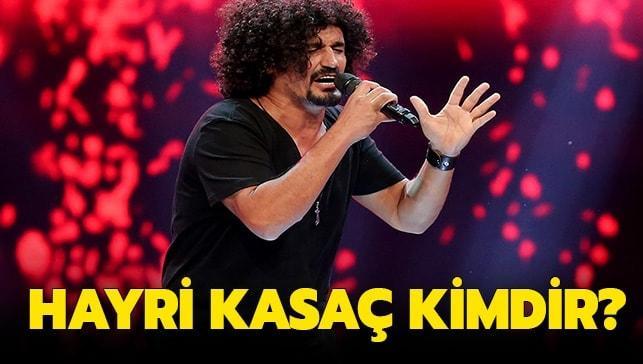 """O Ses Türkiye Hayri Kasaç kimdir"""" Hayri Kasaç kaç yaşında, nereli"""" İşte merak edilenler"""