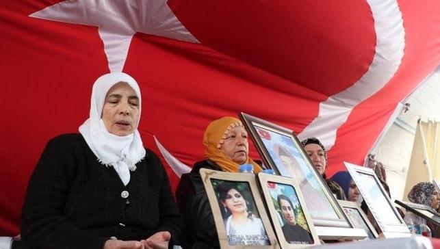 Diyarbakır anneleri kararlı: Çocuklarımızı HDP'den alacağız