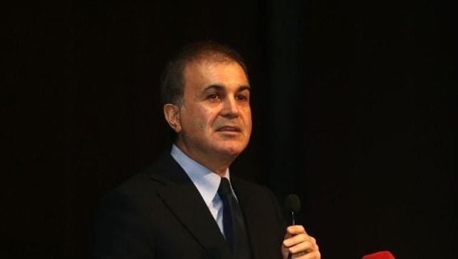 AK Parti Sözcüsü Çelik: Asıl o askerin Sevgililer Günü kutlu olsun
