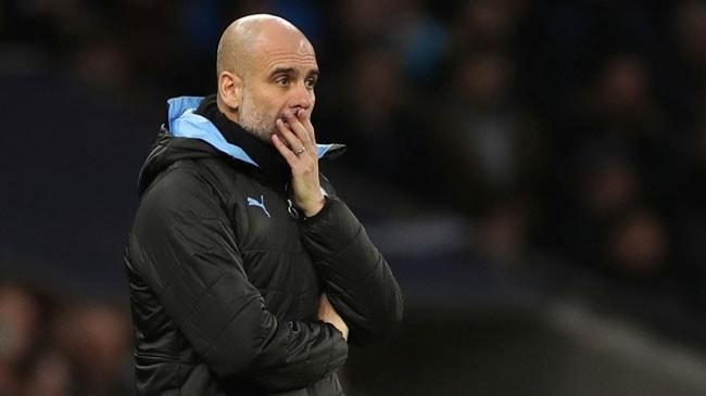 Manchester City'e büyük şok! Avrupa'dan men edildi