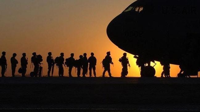 ABD Hava Kuvvetlerinde 'başörtüsü ve sakal' düzenlemesi