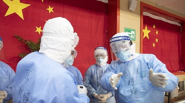 Ölümcül koronavirüs tehlikesi büyüyor... Çin'den dikkat çeken hamle!