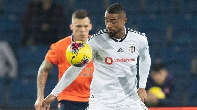 Kevin-Prince Boateng, Medipol Başakşehir maçında etkisiz kaldı
