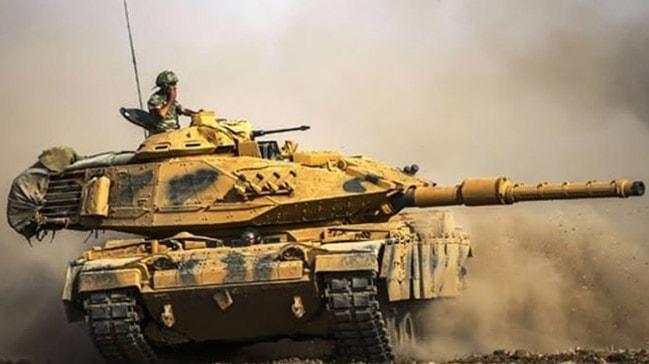 'Türkiye o tanktan her ay 6 tane üretecek'