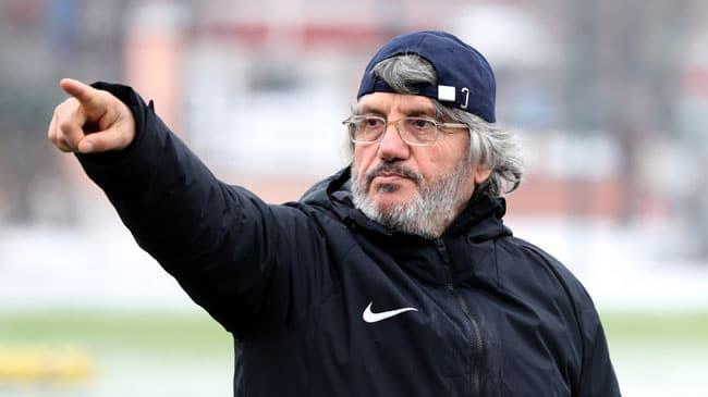 Mustafa Reşit Akçay: Bu maçı kazanmak çok önemliydi