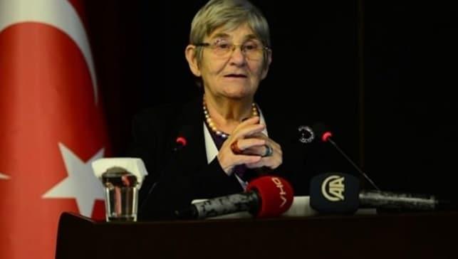 Prof. Dr. Canan Karatay: Koronavirüs salgınına karşı aşı yapamazsınız