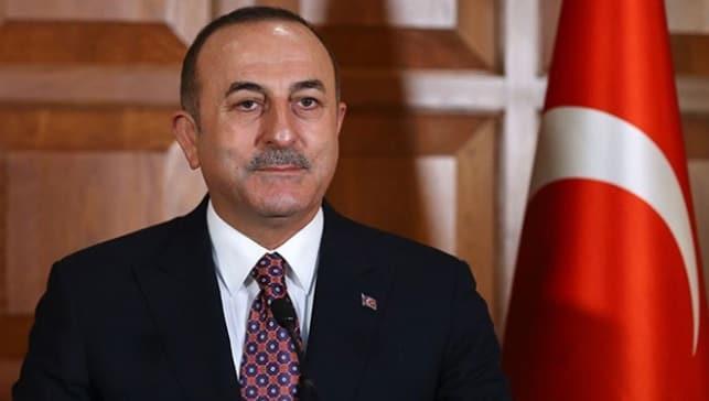 Bakan Çavuşoğlu'ndan İdlib açıklaması: Kalıcı ateşkes tesis edilmesi gerektiğini Rusya'ya söyledik