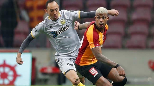 Galatasaray'a derbi öncesi büyük şok