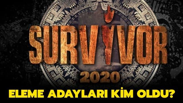 """Survivor birinci bölümünde neler oldu"""""""