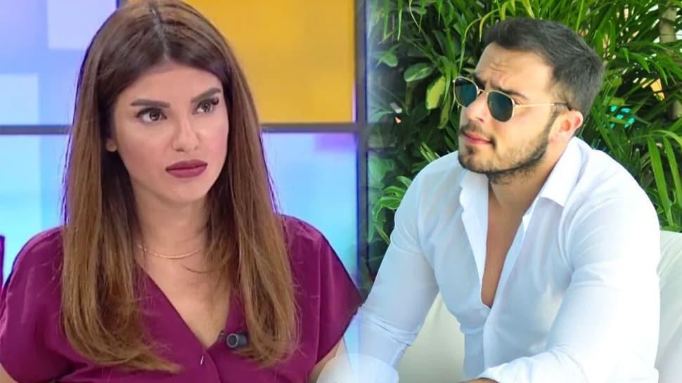 """Bircan Bali ve Ömer Gezen boşanıyor mu"""" Ünlü sunucu iddialara son noktayı koydu!"""