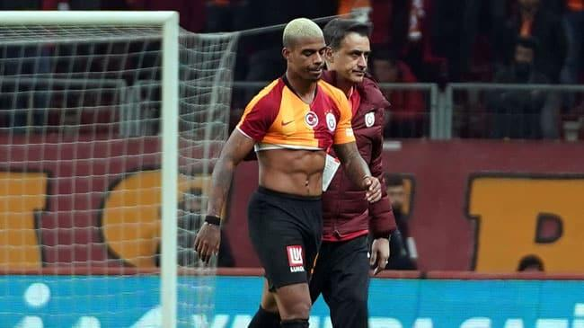 Galatasaray'dan Lemina'nın durumuyla ilgili açıklama