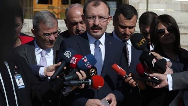 AK Parti'den İş Bankası hisseleri ile ilgili son dakika açıklaması