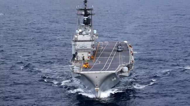 Son dakika haberi... Avrupa'dan Libya kararı... Akdeniz'de yeni operasyon