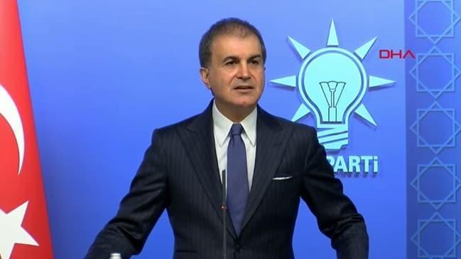 Avrupa'nın operasyon kararına Türkiye'den ilk yorum