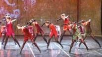Dansın Ustaları sahneye çıkıyor