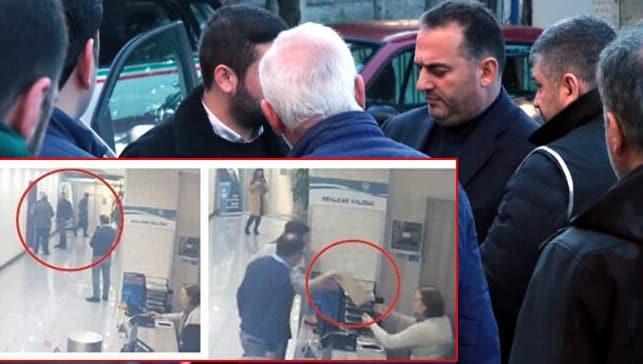 Yalova Belediyesi'nde rüşvet trafiği kameralara takıldı!