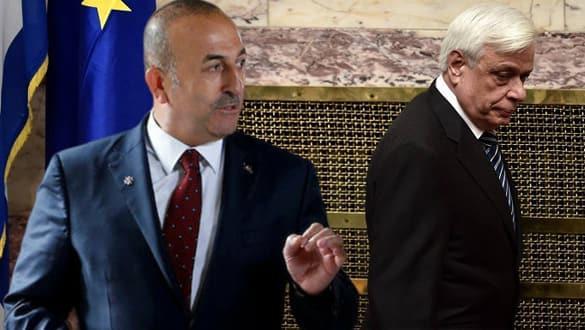 Dışişleri Bakanı Çavuşoğlu: Batı Trakya Türk azınlığı yüzyıllardır Türktü, Türk kalacak