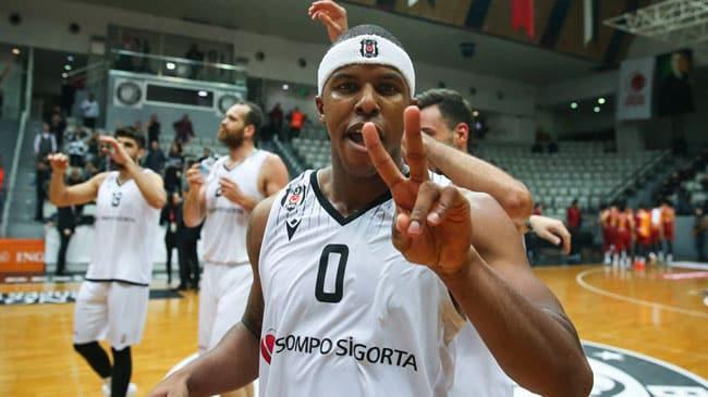 FIBA Şampiyonlar Ligi'nde Türk Telekom ile Beşiktaş Sompo Sigorta eşleşti