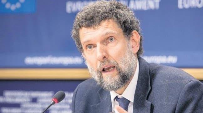 Osman Kavala 15 Temmuz darbe girişimi soruşturması kapsamında gözaltına alındı