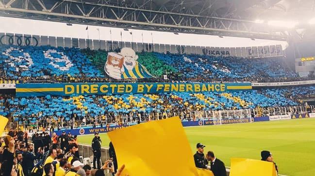 Fenerbahçe'nin derbideki en büyük kozu 12. Adam