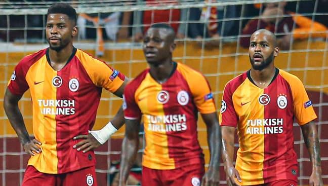 Marcao ve Ryan Donk, Fenerbahçe derbisine Vedat Muriqi'yi izleyerek hazırlanıyor