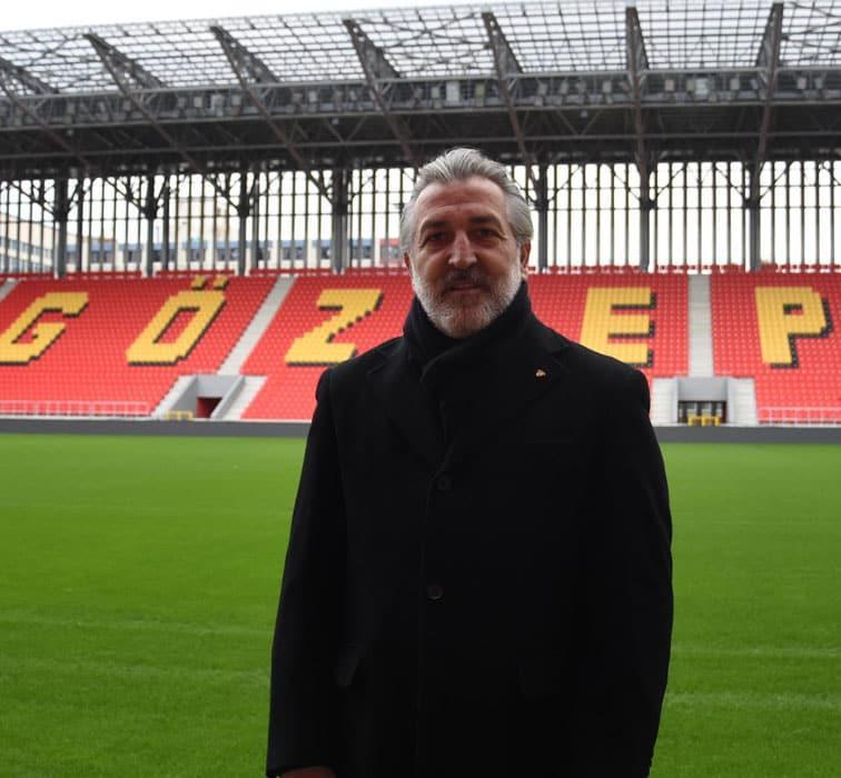 Göztepe'den 'tekrar' yanıtı: Karşılaşma sahada oynandı ve bitti