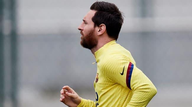 MLS kulübü Los Angeles Galaxy, Lionel Messi'yi transfer etmek istiyor