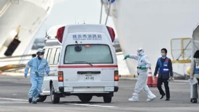 Çinde korkutan tablo: Ölü sayısı 2 bini geçti