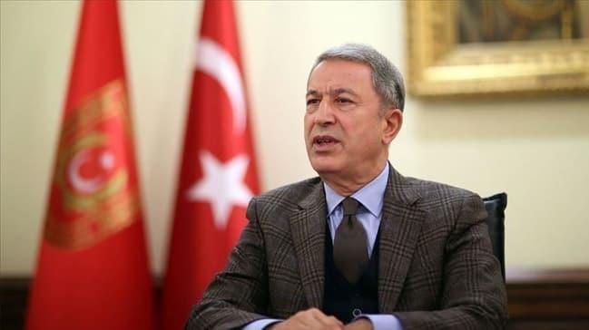 """İdlib'e harekat olacak mı"""" Milli Savunma Bakanı Akar: Cumhurbaşkanımız talimatı verdi"""