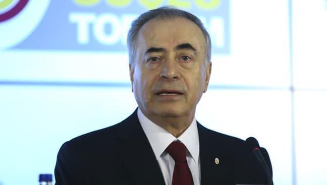 Fenerbahçe'den Mustafa Cengiz'e Aristoteles'li cevap: Konuş ki seni göreyim