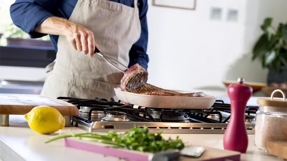 Yemek mutfakta beklediyse tüketmeyin!