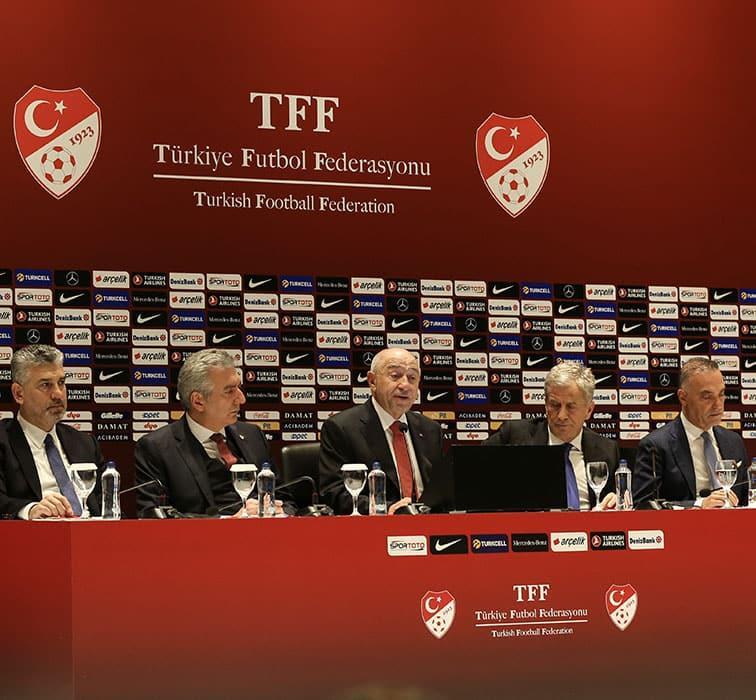 TFF'den Etik Kurulu Talimatı'nda kritik değişiklik