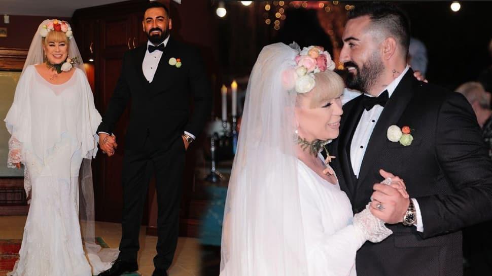 Zerrin Özer geçen ay boşandığı Murat Akıncı'yı affetti! Yeniden görüşüyorlar