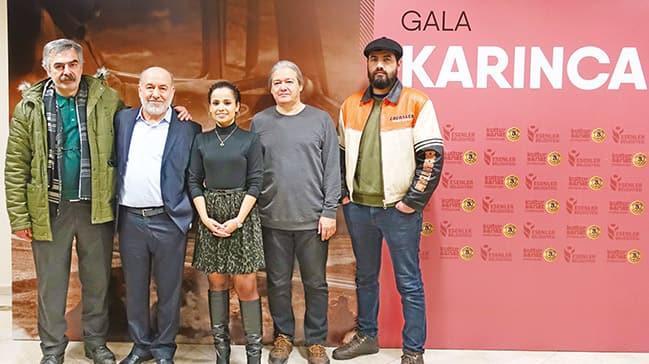 'Türk sinemasına yeni bir soluk getirecek'