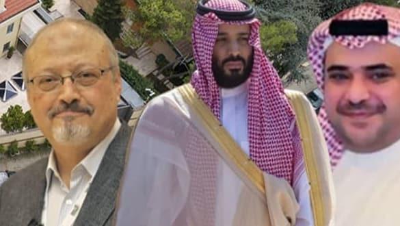 Suudi Arabistan'da skandal hamle! Cinayetin kilit ismini aklamak için harekete geçtiler